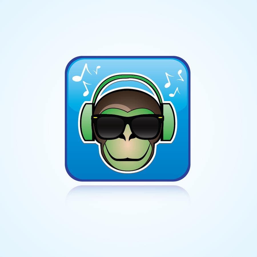 Proposition n°                                        25                                      du concours                                         App Design for Ringtones App Icon