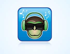 #25 for App Design for Ringtones App Icon af fatamorgana