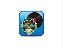 nº 40 pour App Design for Ringtones App Icon par fatamorgana