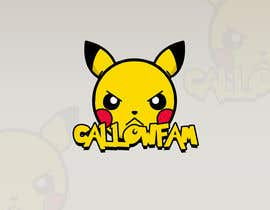 #124 untuk Create a  logo and icon for a pokemon project I am doing with my sons oleh karlapanait