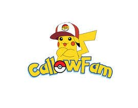 #144 untuk Create a  logo and icon for a pokemon project I am doing with my sons oleh imrulkayessabbir