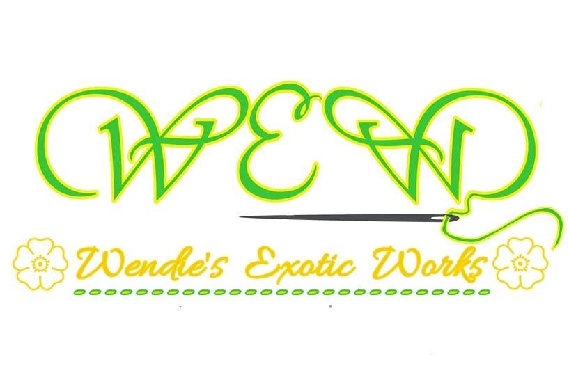 Participación en el concurso Nro.24 para I need some Graphic Design for a label for fabric