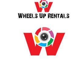 #114 for Wheels Up Rentals (Logo) by shakibul431