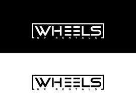 #93 for Wheels Up Rentals (Logo) by mdsayedahmead