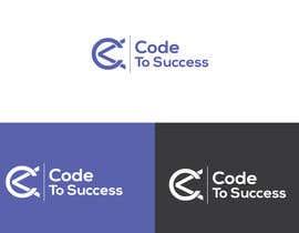 Nro 57 kilpailuun Coding Logo käyttäjältä ibrahimbishal147
