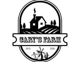 #52 untuk Vintage farm logo for cary's farm.  It's grows microgreens locally oleh bayuindraw