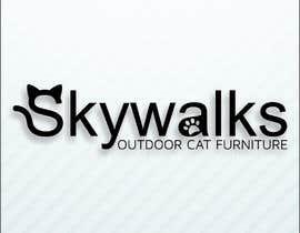 Niamaheir tarafından Looking for a logo for our new brand of Cat accessories için no 10