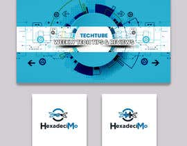 #198 for Design a logo and youtube banner - 27/10/2020 23:01 EDT by riponsumo