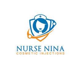 #167 cho Nurse Nina Logo bởi dharmiks996