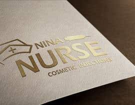 #169 cho Nurse Nina Logo bởi anannacruze6080