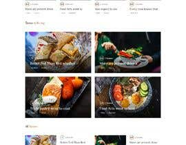#27 cho Build me Shopify store with online ordering for my takeaway restaurant bởi faridahmed97x