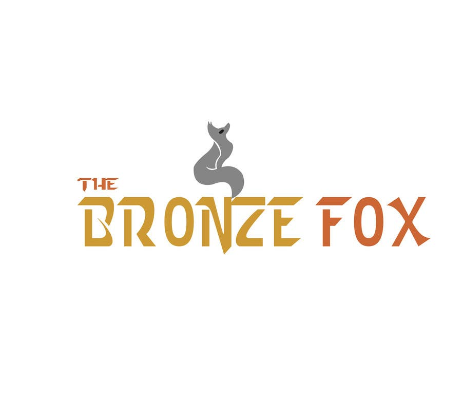Bài tham dự cuộc thi #37 cho Design a Logo for The Bronze Fox