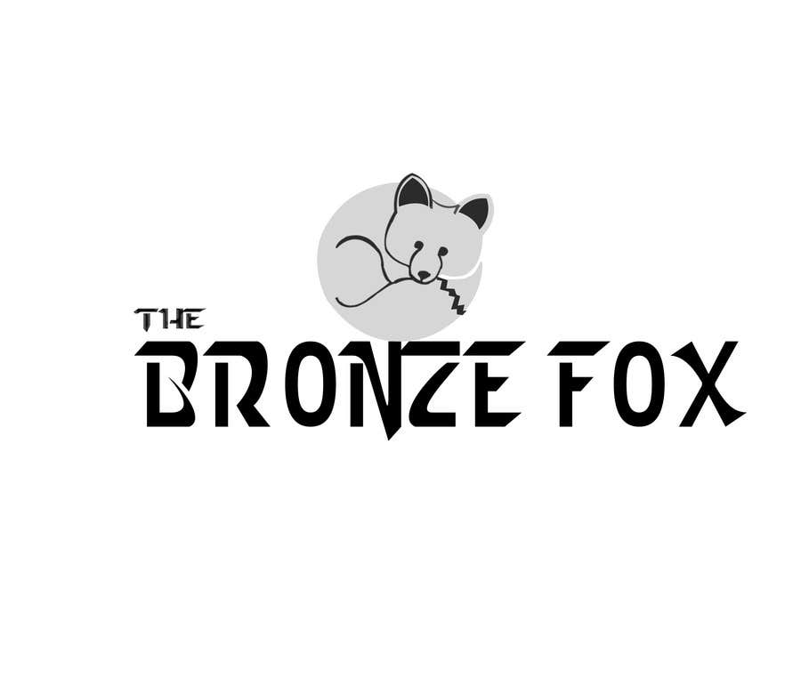 Bài tham dự cuộc thi #39 cho Design a Logo for The Bronze Fox