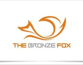 #22 para Design a Logo for The Bronze Fox de indraDhe