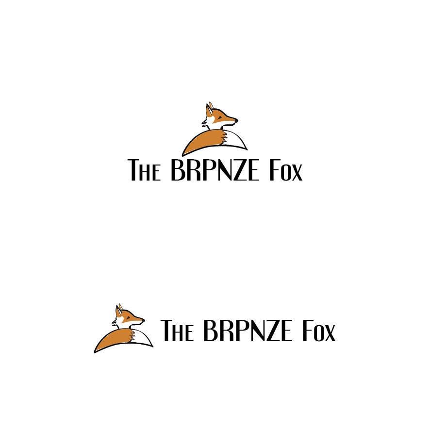 Participación en el concurso Nro.                                        40                                      para                                         Design a Logo for The Bronze Fox