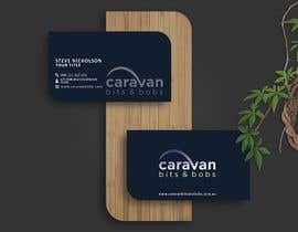#564 for BUSINESS CARD DESIGN af mamunkhan1232