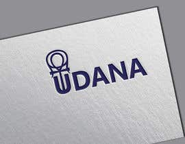 #88 for Need a logo for Udana by sbl250699