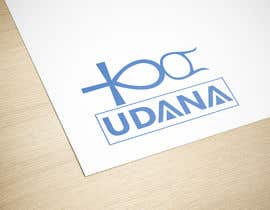 #20 for Need a logo for Udana by Alamin362