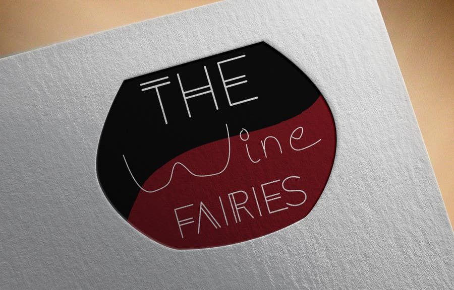 Konkurrenceindlæg #                                        22                                      for                                         Design a Logo for a wine business