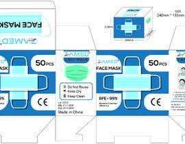 #36 cho Product Packaging Design bởi Ssaaddi