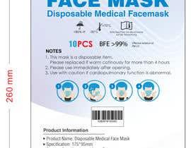 #21 cho Product Packaging Design bởi sushanta13