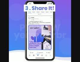 #30 pentru Design a Video Ad for Contendu Mobile App de către yermanrbr