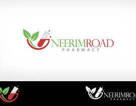 #65 для Logo Design for Neerim Road Pharmacy від pinky