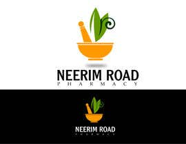 #80 za Logo Design for Neerim Road Pharmacy od jijimontchavara