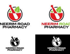 #75 для Logo Design for Neerim Road Pharmacy від gokceoglu