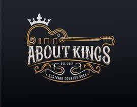 Nro 315 kilpailuun Create a Band Logo käyttäjältä Gladgonzalez