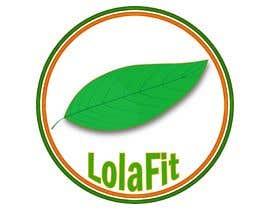 #28 para Logomarca LolaFit por vml19