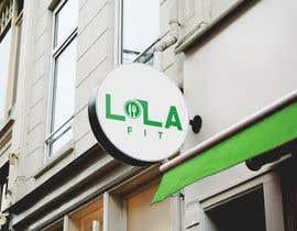 #19 para Logomarca LolaFit por brunogiollo