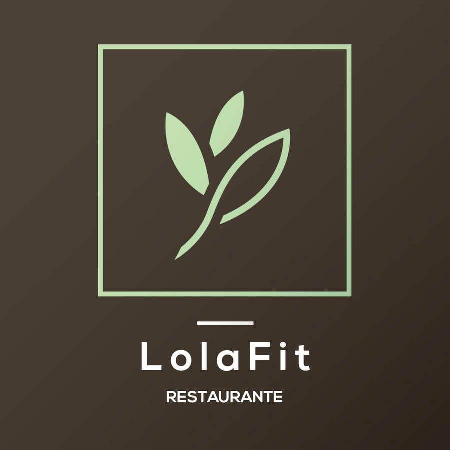 Inscrição nº                                         43                                      do Concurso para                                         Logomarca LolaFit