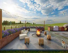 #59 for Design outdoor entertaining area by Moy48