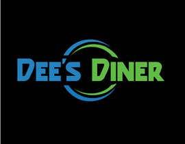 #19 cho Diner Logo bởi shaikatemon