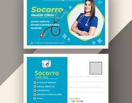 #109 for medical office postcard af itsmonowar