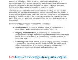 akleemqureshi45 tarafından Virtual Assistant:  Research + Writing Project için no 2