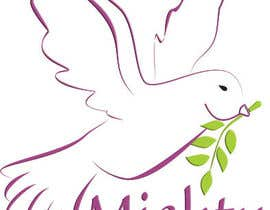 nº 25 pour Logo Design for Mighty Peace Day 2013 par mayalogic