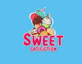 #170 cho SWEET CAFE LOGO creation job bởi mahmod2017