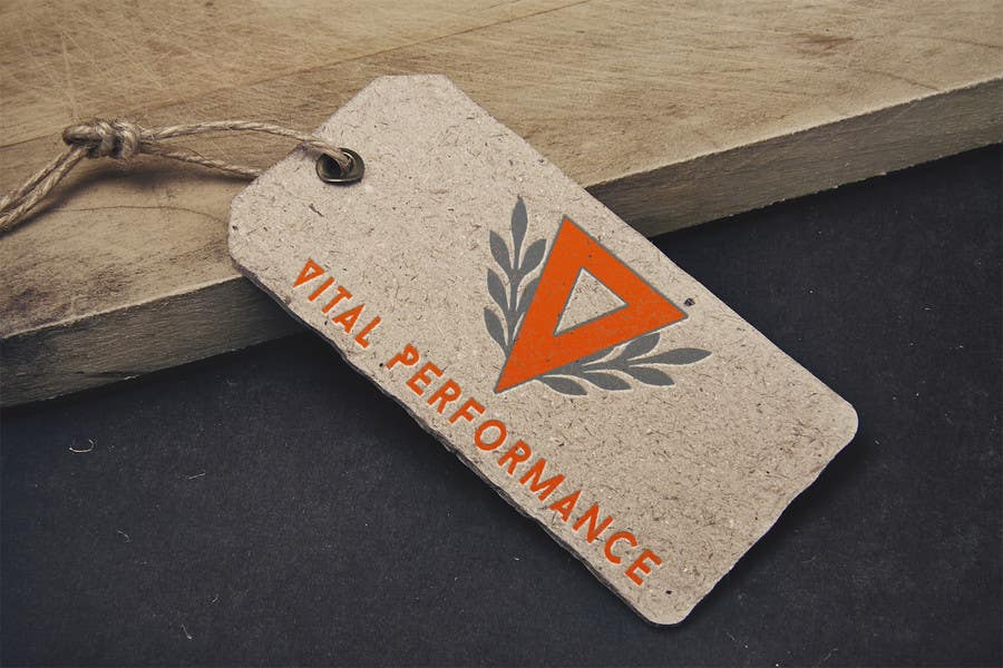 "Participación en el concurso Nro.43 para Design a Logo for ""Vital Performance"""