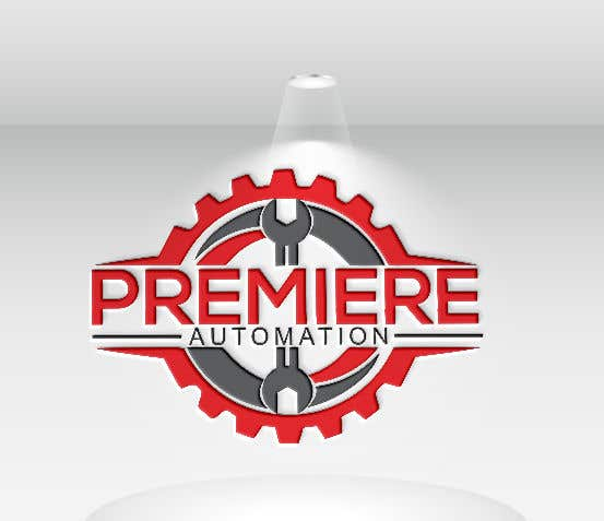 Contest Entry #                                        207                                      for                                         Premiere Automation Logo