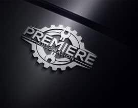 #208 for Premiere Automation Logo by ra3311288