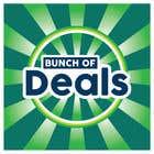 Logo design for a deal aggregator website and app için Graphic Design183 No.lu Yarışma Girdisi