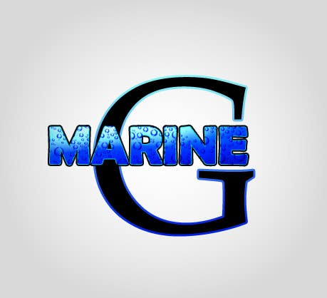 Contest Entry #                                        1                                      for                                         Design a Logo for Marine Services company for Commercial Vessels and Pleasure yachts
