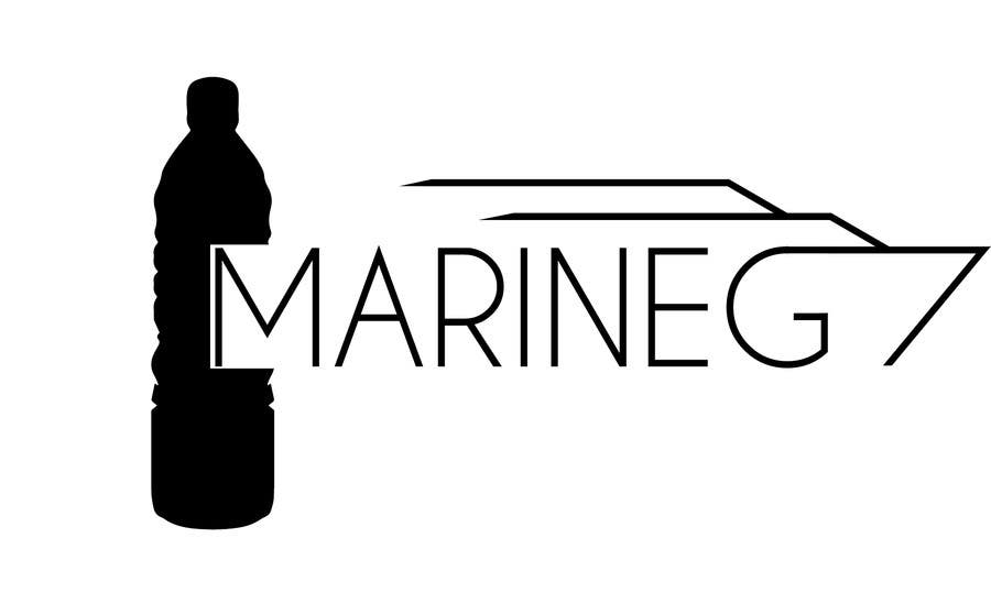 Participación en el concurso Nro.                                        3                                      para                                         Design a Logo for Marine Services company for Commercial Vessels and Pleasure yachts