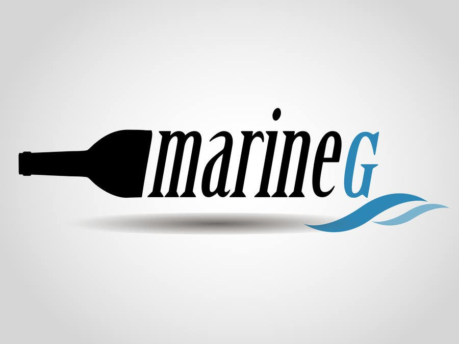 Contest Entry #                                        6                                      for                                         Design a Logo for Marine Services company for Commercial Vessels and Pleasure yachts