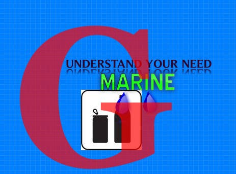Contest Entry #                                        2                                      for                                         Design a Logo for Marine Services company for Commercial Vessels and Pleasure yachts