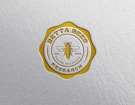 #210 for Logo Update For NZ Honeybee Breeder Company by mezikawsar1992
