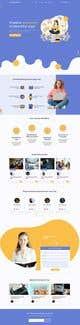 Konkurrenceindlæg #                                                40                                              billede for                                                 Looking for best Website Landing Page Designer for My Product Landing Page
