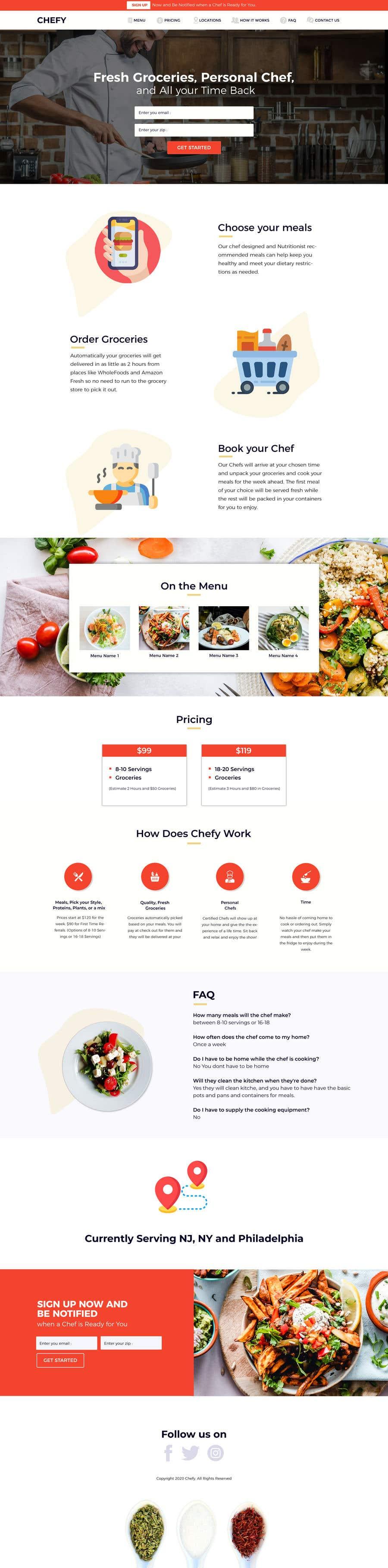 Konkurrenceindlæg #                                        2                                      for                                         Looking for best Website Landing Page Designer for My Product Landing Page